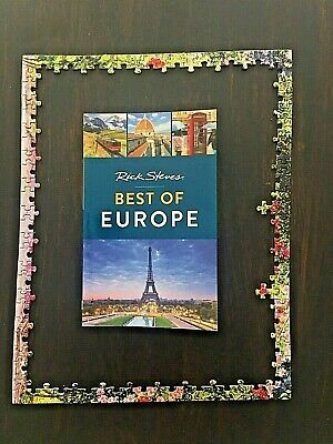 Rick Steves BEST OF EUROPE NEW Edition