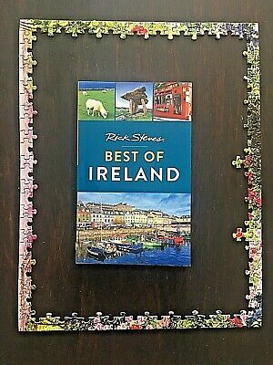 Rick Steves Best Of Ireland NEW Edition