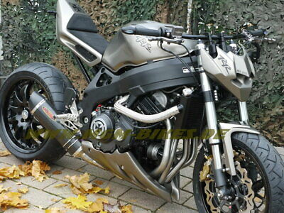 MGM-BIKES  Bugspoiler BS107  CBR900RR SC28-33 / Streetfighter / Fighter / Umbau