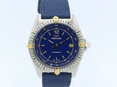Breitling Antares Automatic Steel 81970