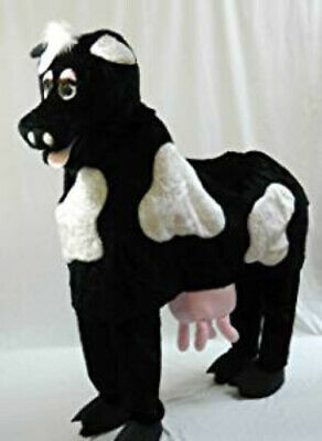 Pantomime Cow Costume - 2 - person