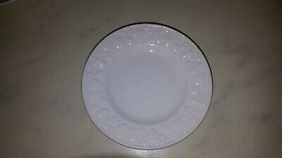 Vintage Bhs Lincoln Tea Plate 6 3/4 Inches