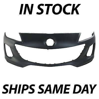 For Hyundai Accent-Sedan 2012-2013 Primered HY1000188C New Front Bumper Cover