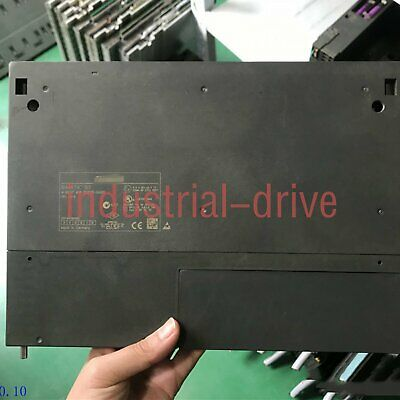 one used Siemens Model 6ES7414-2XK05-0AB0 Tested Fully Fast Delivery