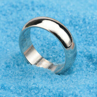 AG/_ Powerful Strong Magnetic Ring Magic Tricks Pro Magic Props Tool 18//19//20//21m
