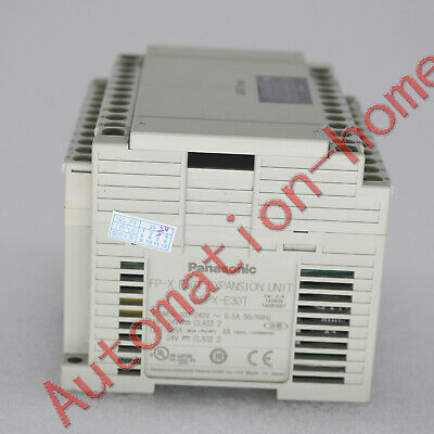Used 1Pc Panasonic PLC module FPX-E30T Tested Good Condition