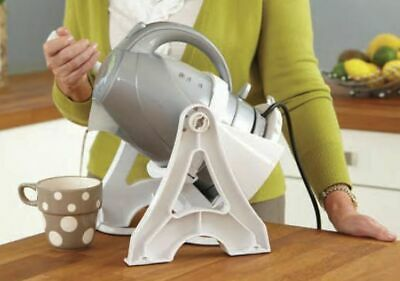 Kettle Pourer / Tipper - Suitable for kettles with a base or a cord.