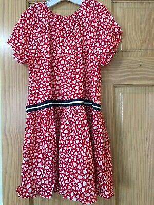 NWT Gymboree Hearts Dress Sweetheart Shop Valentine's Day Girls Size 7,8,10,12