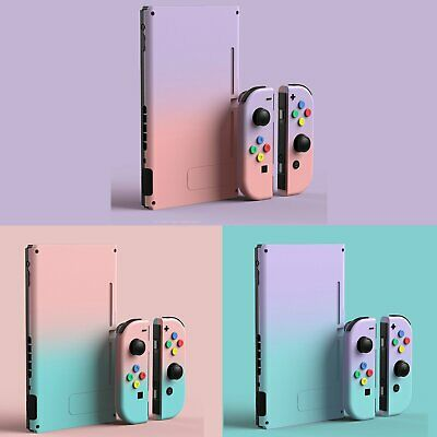 For Nintendo Switch Joy-Con Console & Controller Housing Shell Case Cover Guard