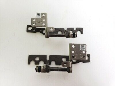 "Lenovo 15.6/"" Y50-70  OEM Hinge Set Left /& Right AM14R000900 AM14R000A00 GLP*"