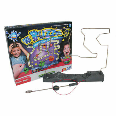 Grafix Beat The Buzzzzz Game (BUZZ WIRE) FREE POSTAGE