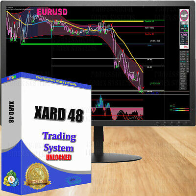 Trading forex system Xard 48 for MT4