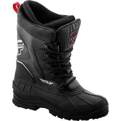 Fly Racing Aurora Womens Skiing Snowboarding Winter Sports Snowmobile Boots