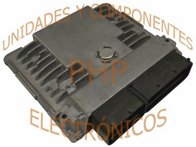 ECU Continental 5WP44756 Seat 03F906070EB