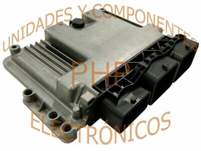 ECU Bosch 0281017336 Citroen 9677030080