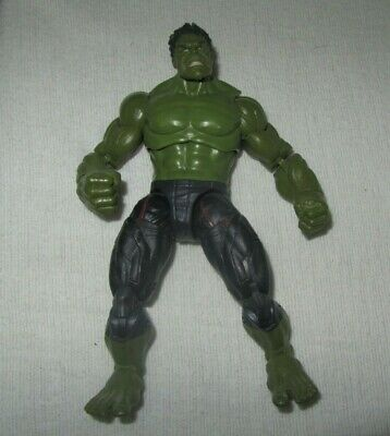 Marvel Legends Avengers Age of Ultron HULK 8in Action Figure #1201 ~ Hasbro 2012