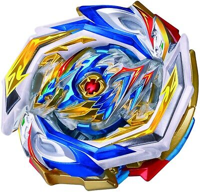 Imperial Dragon Burst Rise GT Gatinko Beyblade BOOSTER B-154 (Non-Electric)