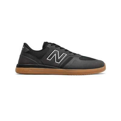 New Balance Shoes Numeric 420 Black Gum USA SIZE Skateboard Sneakers