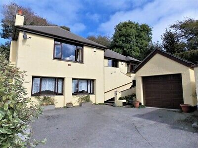 4 bedroom house with Annexe ** EXCEPTIONAL CONDITION ***  NR CAMBORNE, CORNWALL