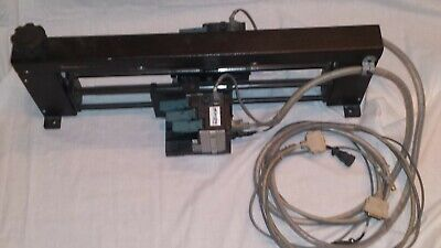 """Kirk Rudy NetJet Inkjet 3"""" Inches of Print Base Not Include"""