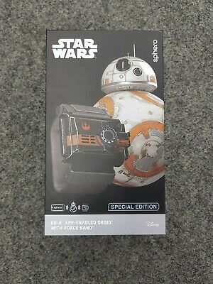 Sphero BB-8 mit Force Band Special Edition