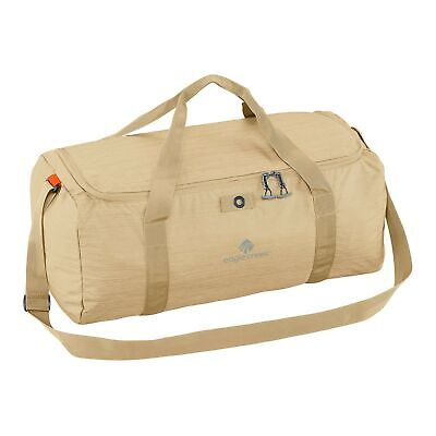 Eagle Creek Packable Duffel Bag, Tan
