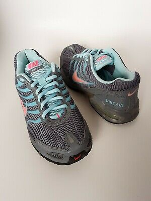 343851 006 NIKE AIR MAX TORCH 4 Women's Shoes BlackPink