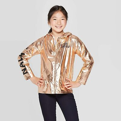 Girls' The Lion King Future Queen Nala Track Jacket