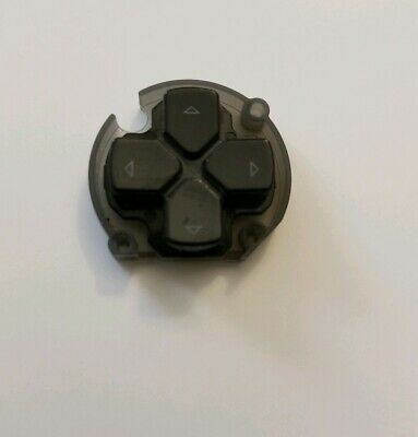 OEM PS Playstation VITA PCH-1000 Replacement Directional Buttons ORIGINAL Black