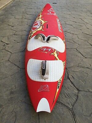 Tabla StarBoard Windsurf 88