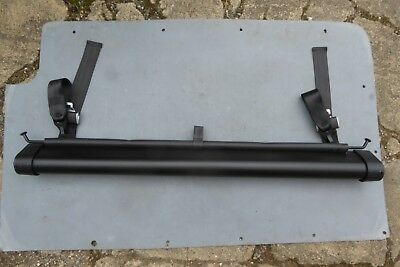 Vauxhall Insignia Estate 2017-2019 Dog Guard Cargo Luggage Partition Net Genuine