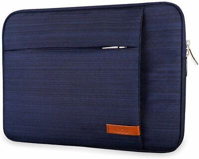 """Laptop Case Zipper Sleeve Bag Pouch Cover For 14/"""" inch Ultrabook Notebook I6B9"""