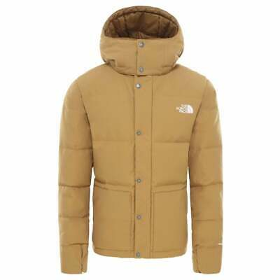 The North Face Piumino 100Gr Zip Capp 700 Fill Nero Uomo