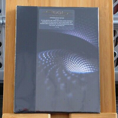 Tool - Fear Inoculum / CD, DL (19075 975822) Expanded Book Edition