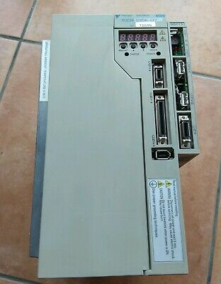 Omron sgdh 50de oy + jusp ns115 ( estado impecable!!)