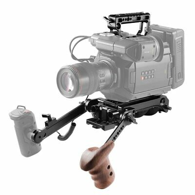 SmallRig Accessory Kit for Blackmagic URSA Mini/ URSA Mini Pro Shoulder Support