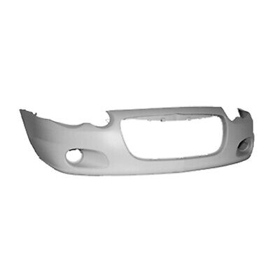 For Chrysler Sebring 2001-2003 Replace CH1000318 Front Bumper Cover