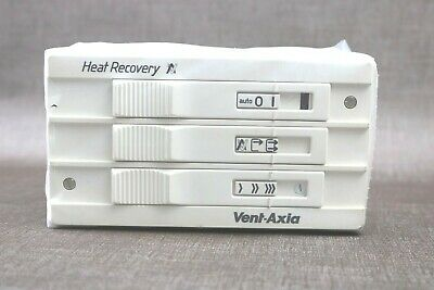 Vent Axia HR500 Heat Recovery Fan Controller W14301010 (A815)