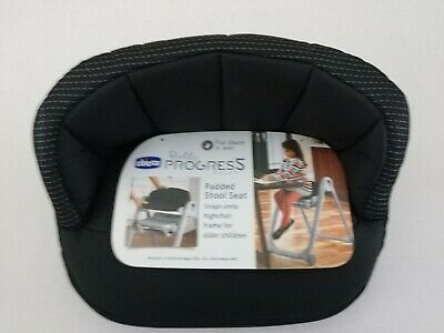 Chicco Polly Progress Padded Stool Seat -PPX328