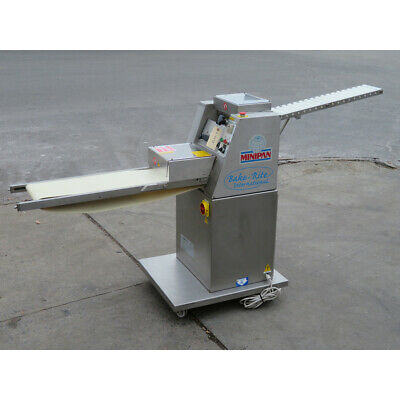 Minipan MINIGRISS Breadstick Maker, Used Very Good Condition