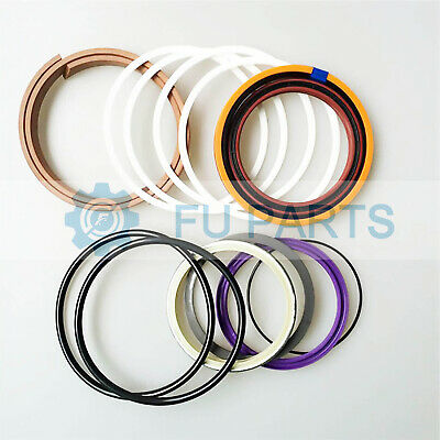 Bucket Cylinder Seal 707-98-45220 for Komatsu PC200-5 PC200-6 PC200LC-5S PC210-6