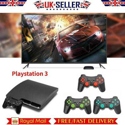 Wireless Controller SIXAXIS Joypad Remote for Sony Playstation 3 PS3 DualShock