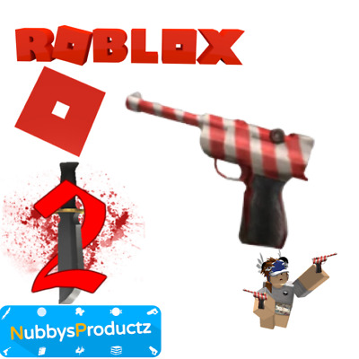 Roblox Murder Mystery Knife Values Roblox Murder Mystery 2 Mm2 Amerilaser Godly Knifes And Guns Read Desc 5 99 Picclick