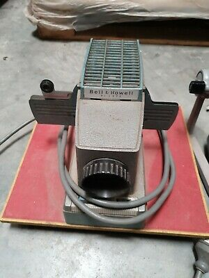 Bell howell Projector