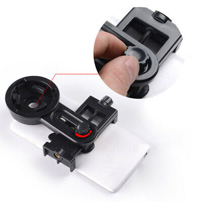 Cell Phone Adapter Mount Accessories For Telescope Binocular Monocular Holder