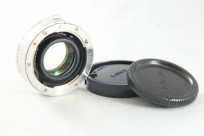 Excellent++ Minolta AF 1.4x TELE CONVERTER II APO for Sony α Mount from Japan