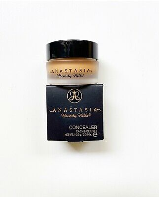 Authentic Anastasia Beverly Hills Concealer Make Up Various Shades