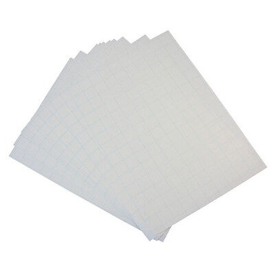 10 Sheets A4 Iron On Inkjet Print Heat Transfer Paper For Light Fabric T-Shir FE