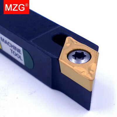 MZG SDACL 1010F07 Boring Cutter CNC Lathe Machining External Turning Toolholders