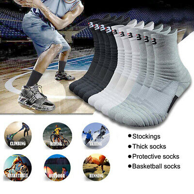 3/6/10 Pairs Mens Womens Trainer Comfortable soft Cotton Sports Ankle Socks LOT